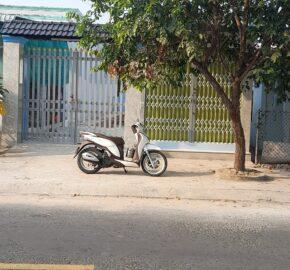 Cho thuê mặt tiền kinh doanh đường Võ Văn Môn, phường 4, Tân An, Long An