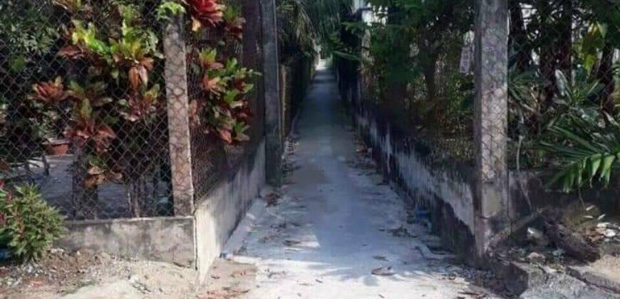 Đất nền Tân An siêu rẻ thuộc phường Tân Khánh, TP. Tân An, Long An